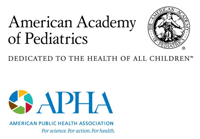 logos-Academia-Americana-de-Pediatría-la-Asociación-Americana-de-Salud-Pública